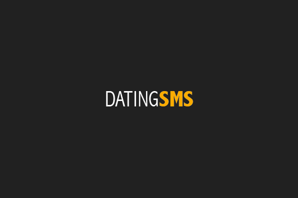 Dating SMS